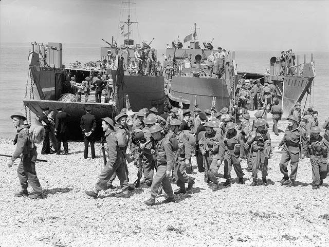 Image courtesy of  http://www.canadaatwar.ca/content-53/world-war-ii/the-dieppe-raid/