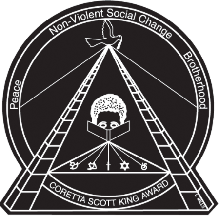Coretta Scott King Book Awards