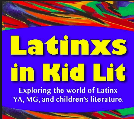 Latinxs in Kids Lit
