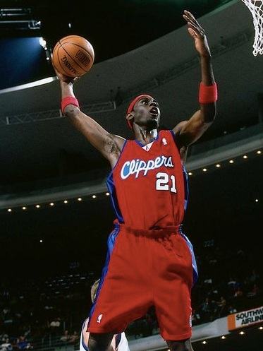 What the Hell Happened to Darius Miles?    by Darius Miles    The Players Tribune