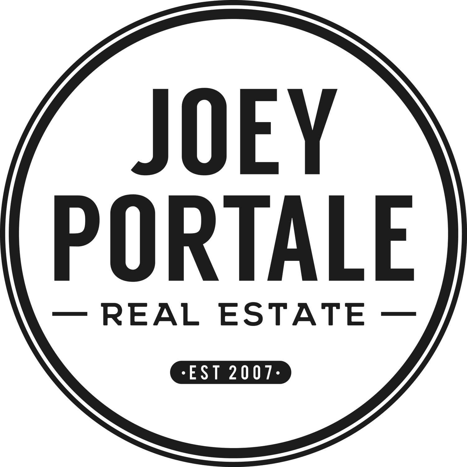 Joey Portale Real Estate