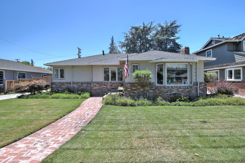 2127 Harmil Way - This charming home in a prime area of Willow Glen is available for rent for $3,650 a month. The home has 3 bedrooms, 1.5 baths, a formal dining room and a kitchen with a breakfast nook. In addition, there is a quarter basement. The property sits on about 8,000 sq ft of land and includes a 2 car detached garage...List Price: $1,250,000