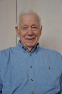 In memoriam Stanley Keleman            1931 - 2018
