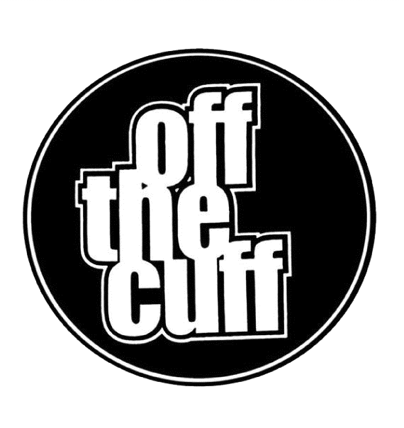 Off the Cuff Comedy Improvisation