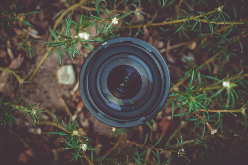 What exactly IS photography coaching? -