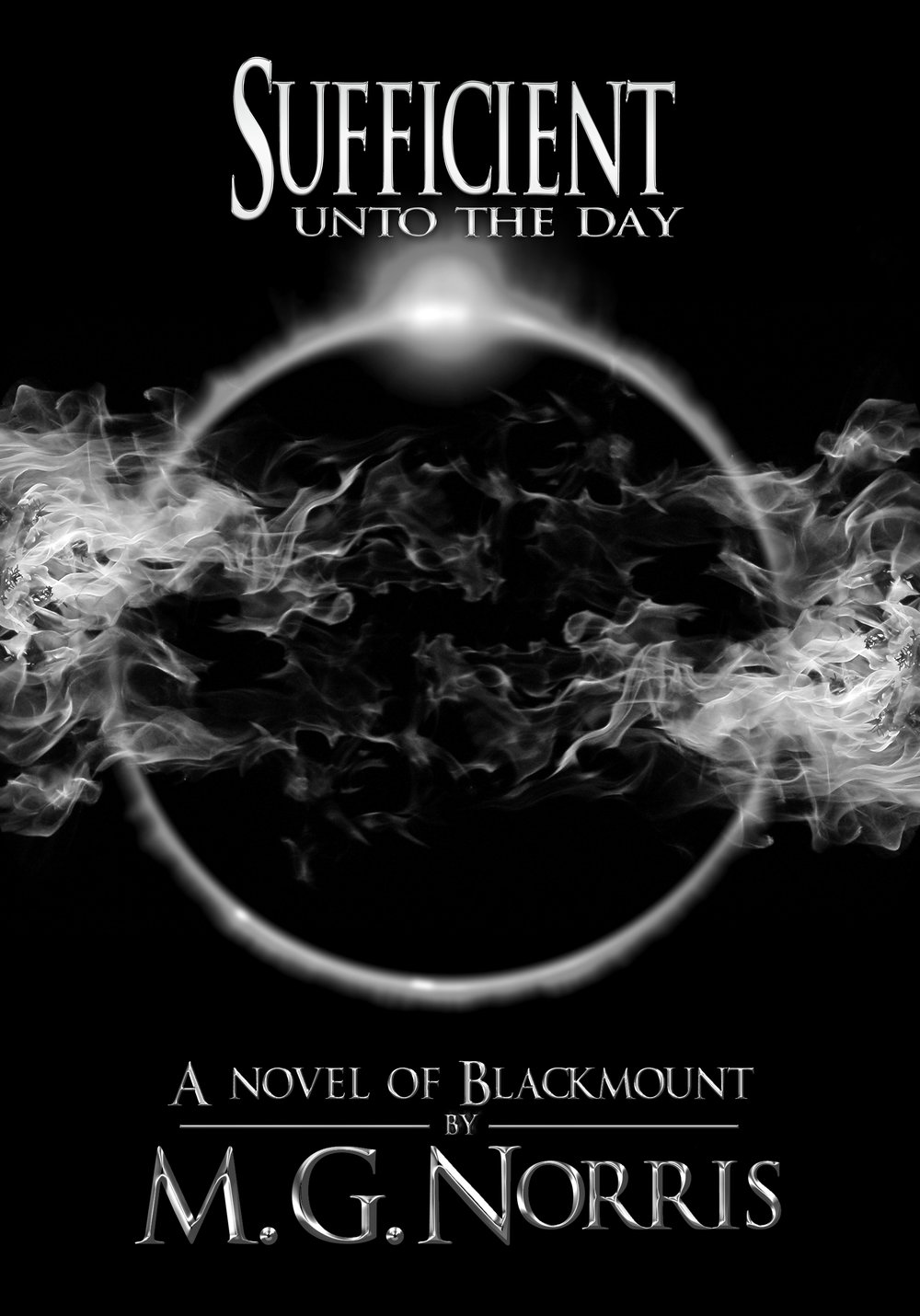 Blackmount Book 6 - Sufficient Unto The Day  release date - tbd