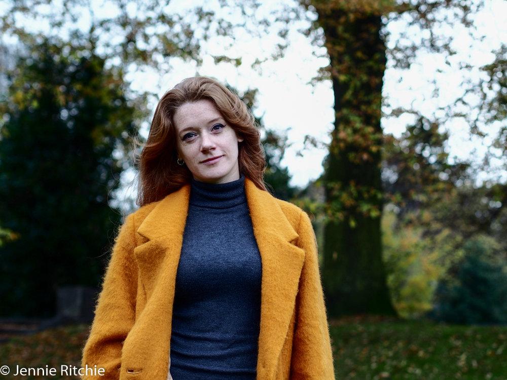 Hazel Coonagh, photographer, Dublin.