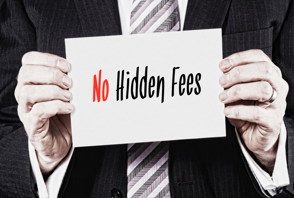 Fees? What Fees? - Signup fees, desk fees, franchise fees... Say goodbye to annoying fees that add up to take big chunks out of your commission.