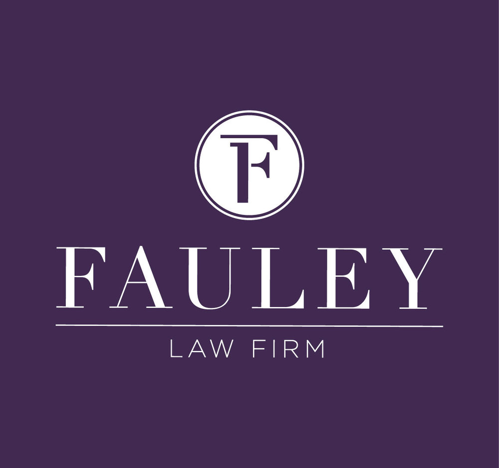 Fauley Law Firm | Branding, Design