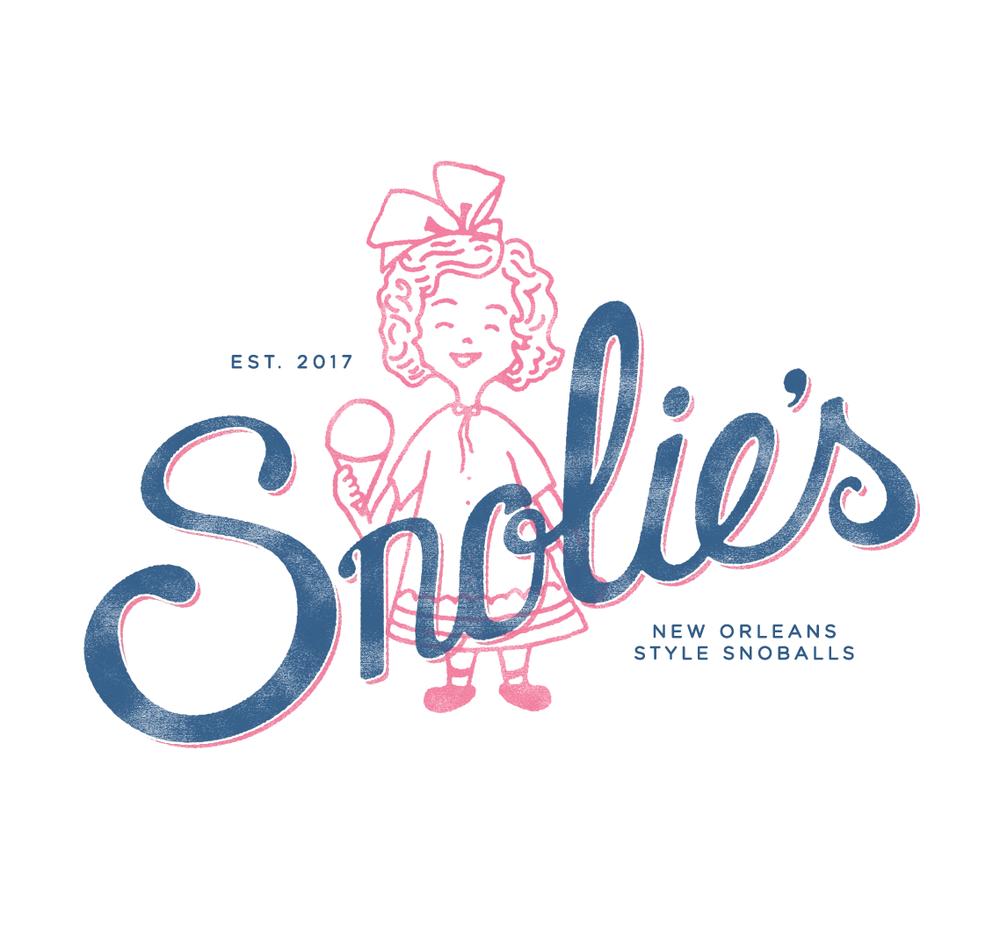Snolie's | Branding, Design