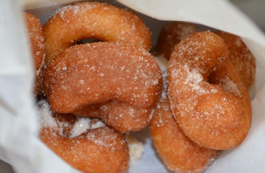 Brigham's Donuts -