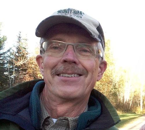 Eric Hofstad - Eric@tentm.org
