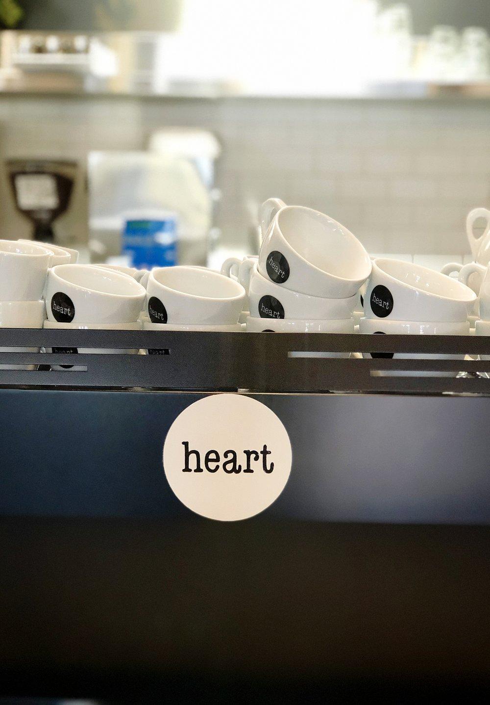 Heart Roasters