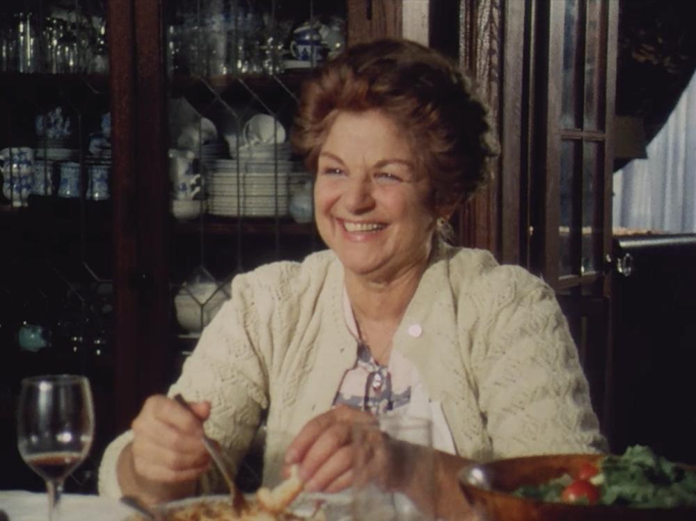 Movie Grandma (Chevi)