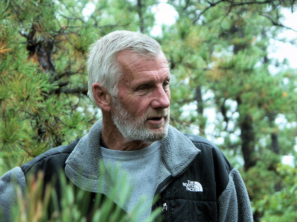 Tom Brown Jr in Australia - PHILOSOPHY & TEMPLES OF THE SOUL