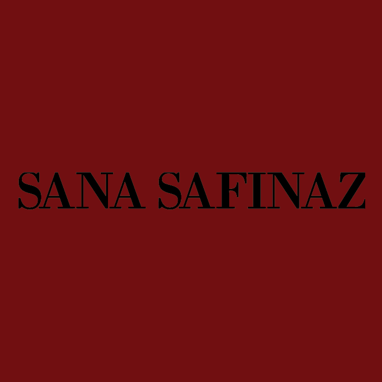 Sana Safinaz   Established in 1989 Sana Safinaz, founded by Sana Hashwani and Safinaz Muneer, is an established fashion label and one of the most prestigious and diversified in Pakistan. Partners and sister's-in-law Sana and Safinaz are the driving force behind the label which is an all-encompassing life-style brand.  Apparel collections include but are not limited to Pret, Diffusion and Bridal Couture lines.