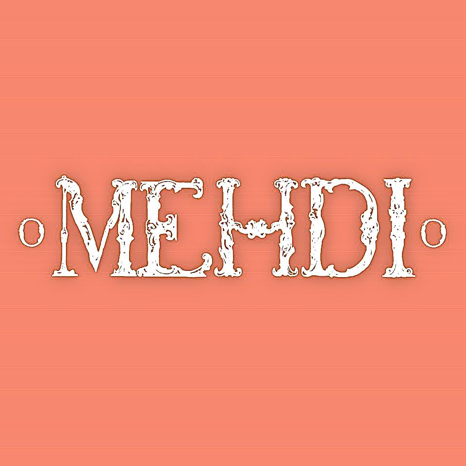"Mehdi   Mehdi is one of the top most brands of Pakistan, producing and delivering the most stunning and glamorous designs for the people in love with fashion. Mehdi does not believe in what is in and what is out, he rather believes in statements. He always promises to create a silhouette what a perfect fit, alluring cut, a dreamy fall of the design and mouth watering colors that blend into the signature Mehdi embellishment style. ""Versatility is what he labels as his biggest strength""."