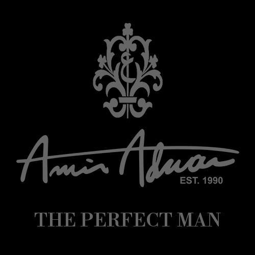 Amir Adnan   Amir Adnan has been at the forefront of men's fashion evolution in Pakistan for the last 25 years. The designer has changed the way men express themselves through luxury ready-to-wear and hip casual clothes. His designs are flamboyant, bold and different.