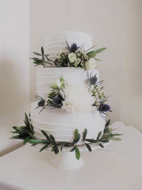 Wedding Cakes Perth The Sweeter Side