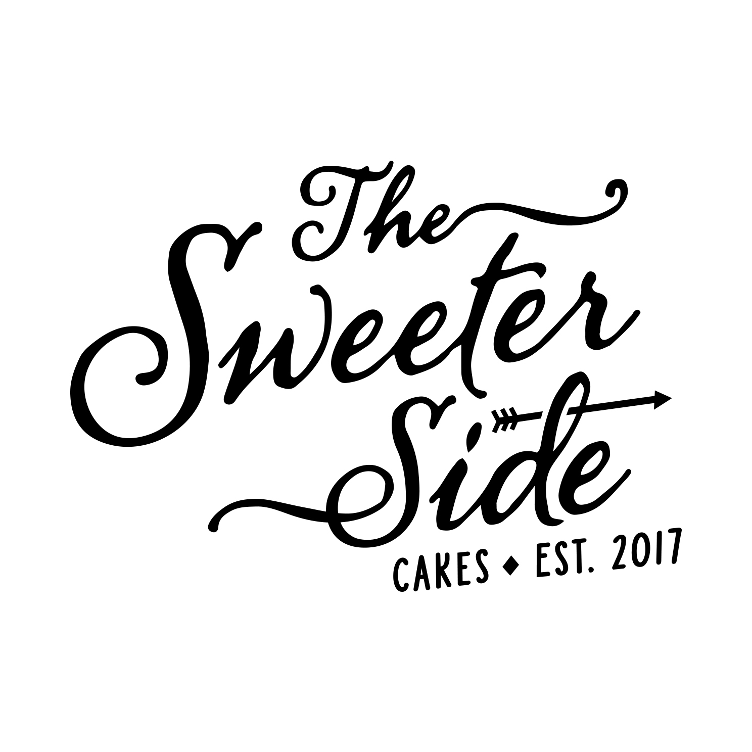 The Sweeter Side Cakes