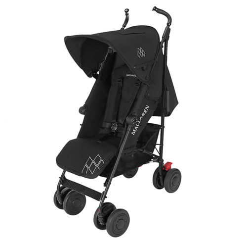 Maclaren Single Stroller - Techno XT — Buggies/strollers and car