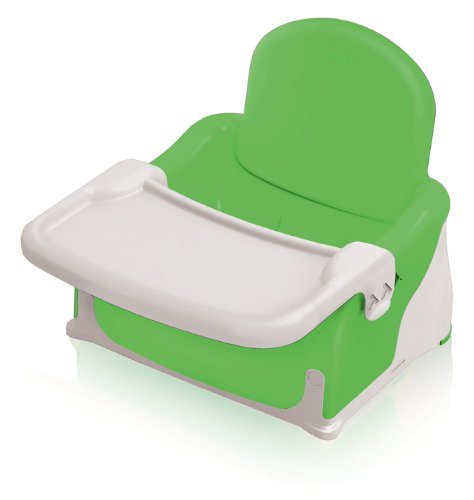Toddler On The Go Booster Seat