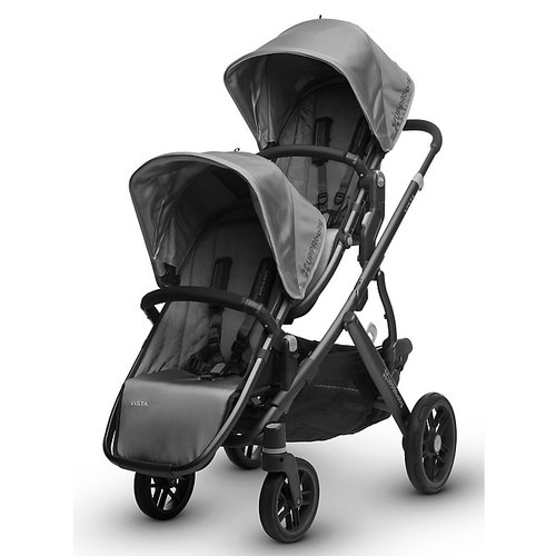 Uppababy Vista 2017 - Deluxe Stroller — Buggies/strollers and car