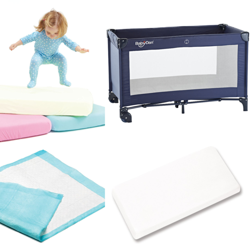 brentwood bundle changing mattress home and deals giveaway coupon free cribtoddler simple pad cribs crib