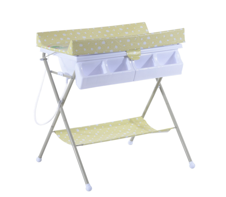 baby changing station and bath - Baby Changing Station
