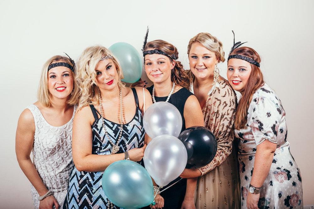 party photos cambridge