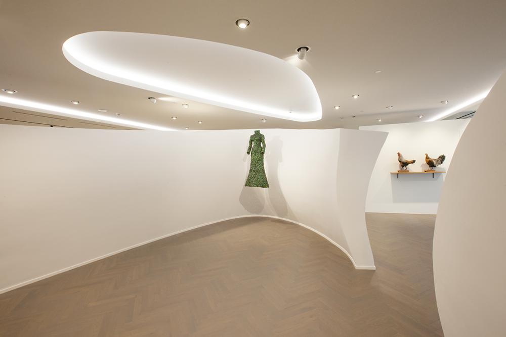 VIRTUAL VISIT OF THE ART GALLERY   via Belfius website