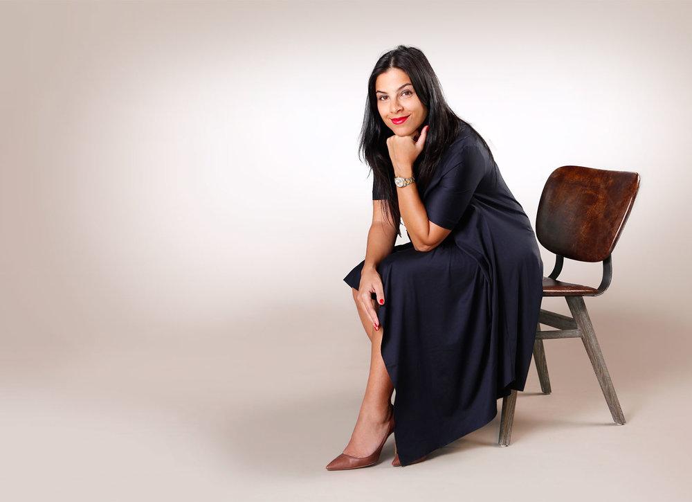 Loulou Khazen Baz (Forbes Middle East)