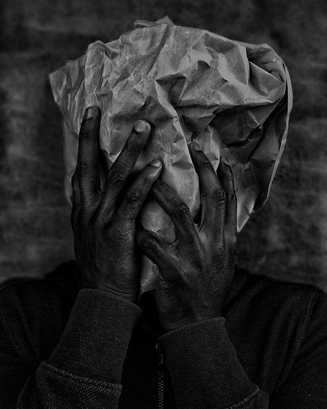 « Caché »