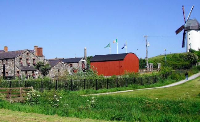 Skerries Mills is sign-posted off Millar's Lane www.skerriesmills.ie t: +353 1 849 5208