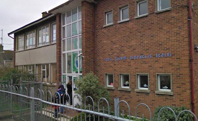7 Convent Lane, Skerries www.holmpatrickns.ie t: +353 1 849 1409