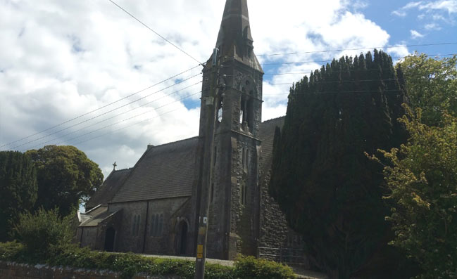 Holmpatrick Church of Ireland Millar's Lane, Skerries No other contacts available