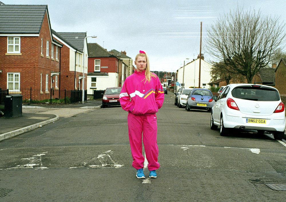 Catherine. Birkenhead, 2014.