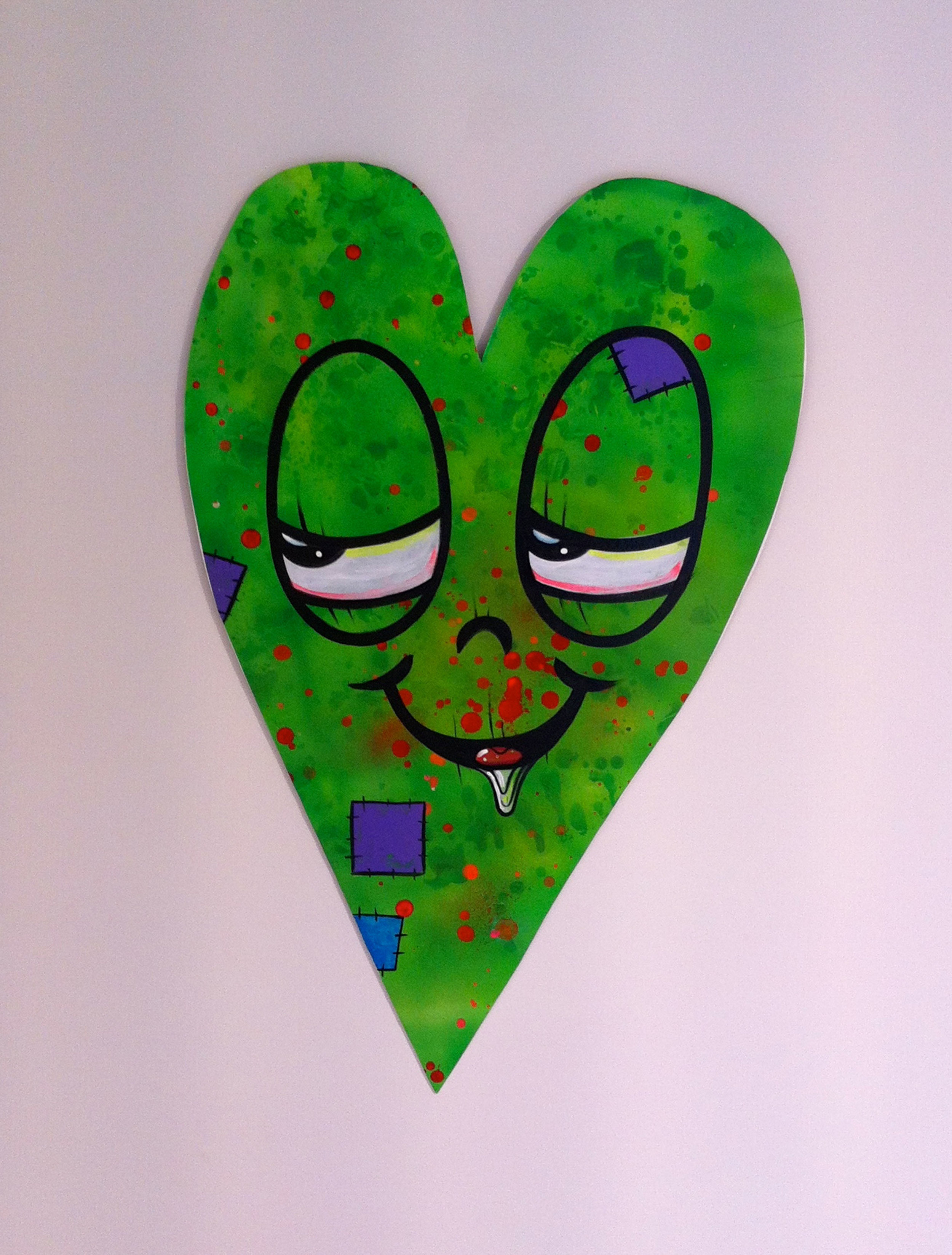 Chris Uphues GreenHeart