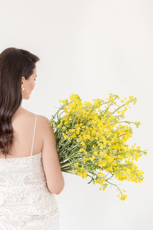 On Cloud Bloom -luminous yellow bouquet 3.jpg