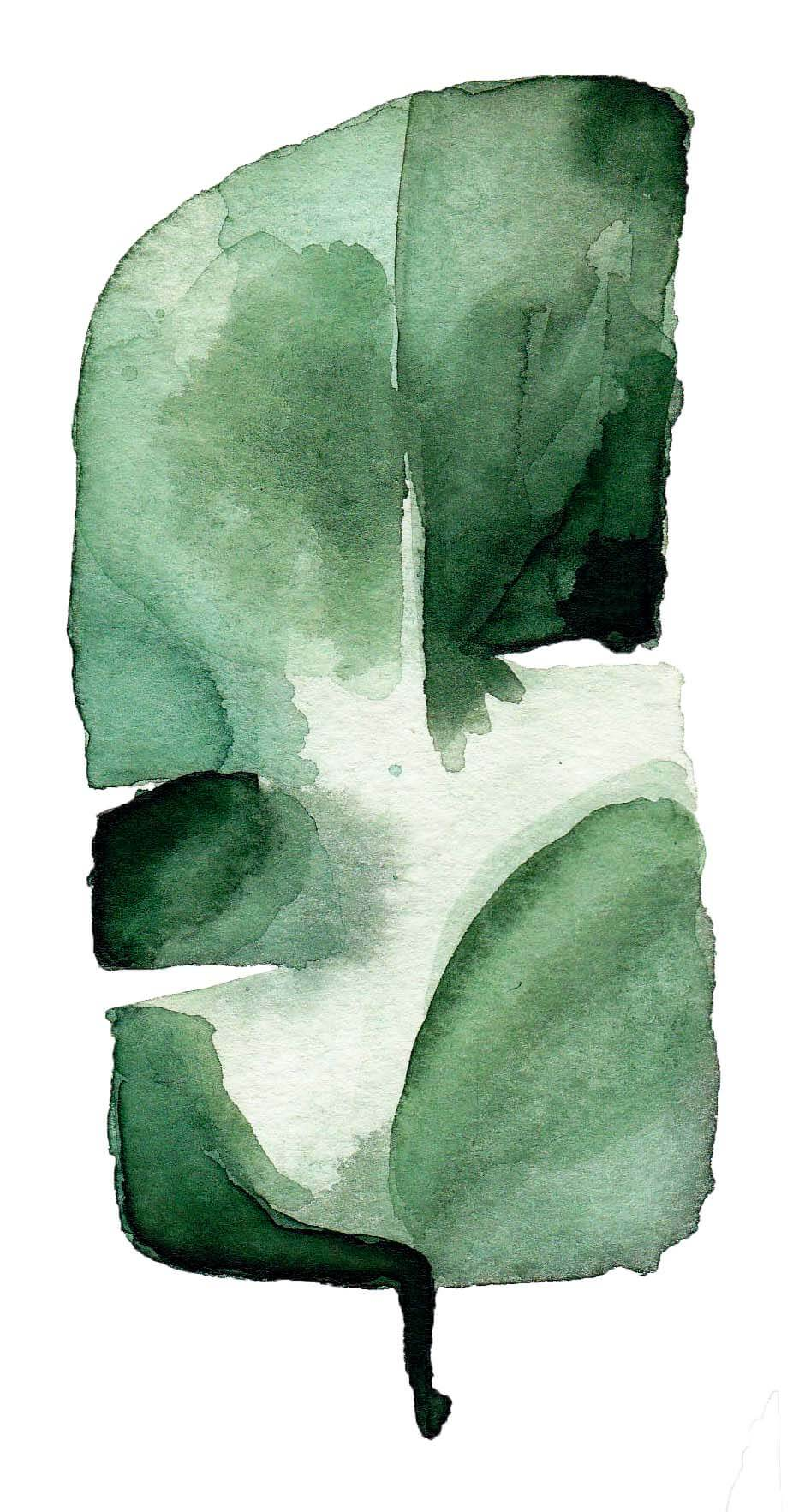 On Cloud Bloom - banana leaf 1
