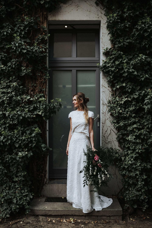 On Cloud Bloom - Urban Bride 2