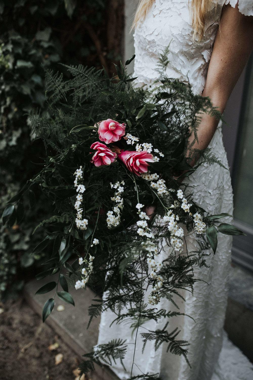 On Cloud Bloom - urban bride 3