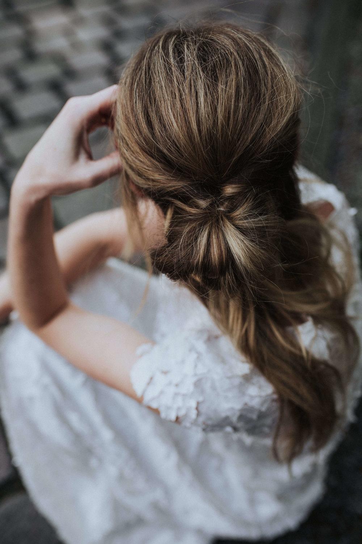On Cloud Bloom - Urban bride 7