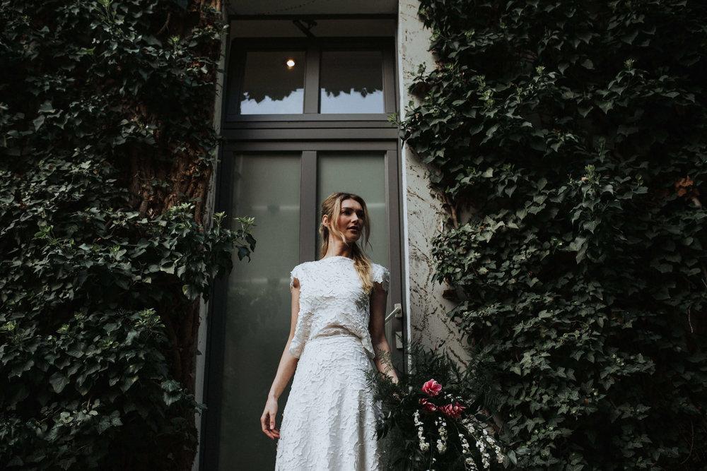 On Cloud Bloom - Urban Bride 8