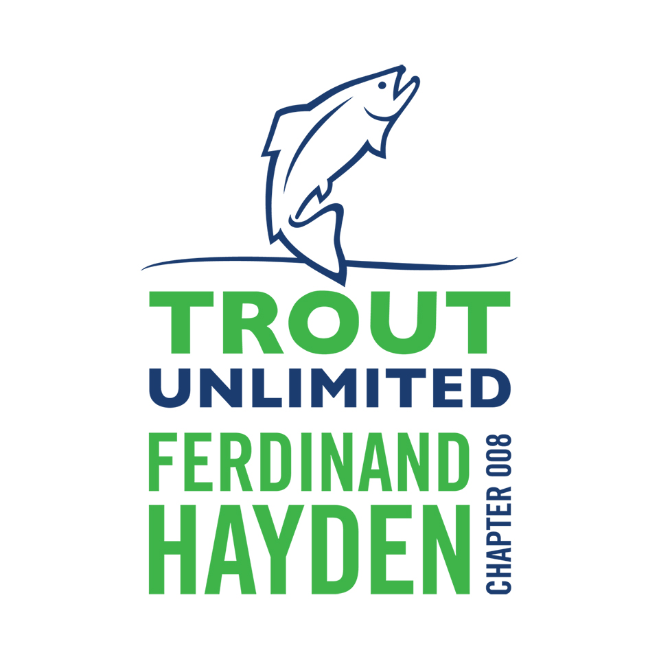 Ferdinand Hayden Chapter of Trout Unlimited