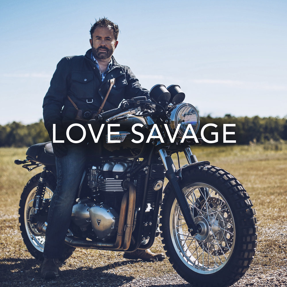 How to LOVE SAVAGE
