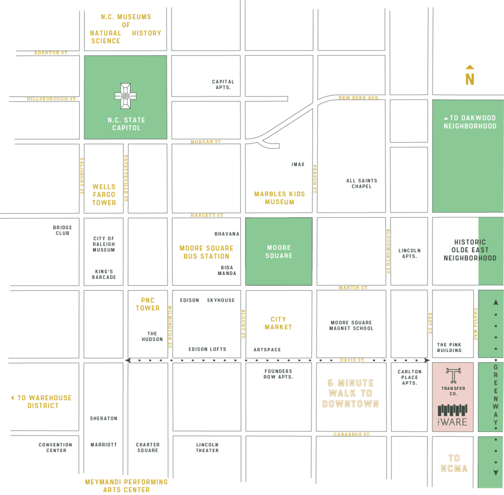 downtown-raleigh-map