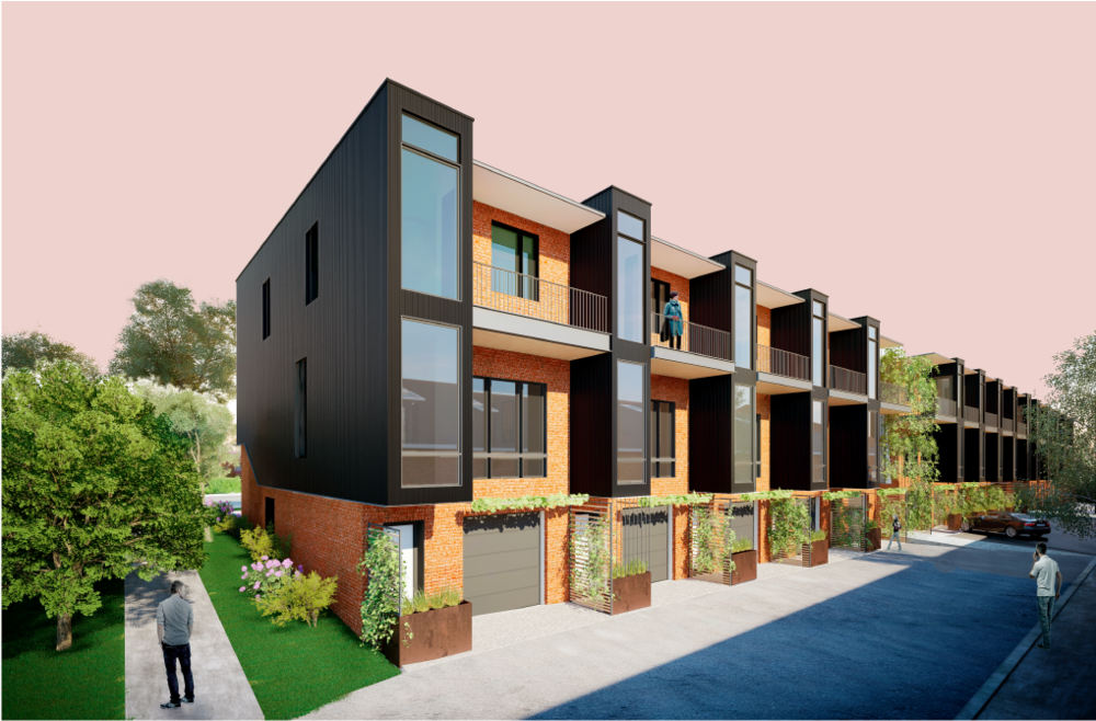 Townhouses For Sale in Raleigh NC