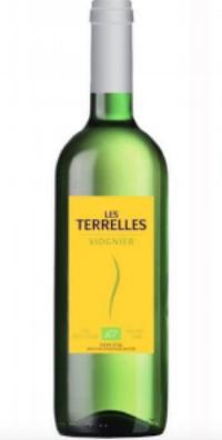 Terrelles Viognier €14.99