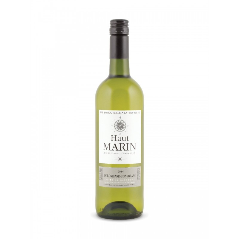 Colombard/Ugni Blanc, Gascony, France, WAS €14.50 NOW €11.99